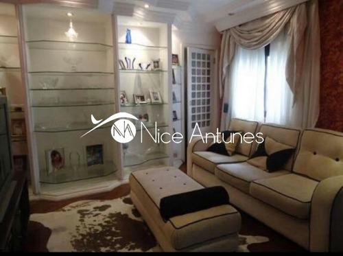 belíssimo apartamento !! - na11666