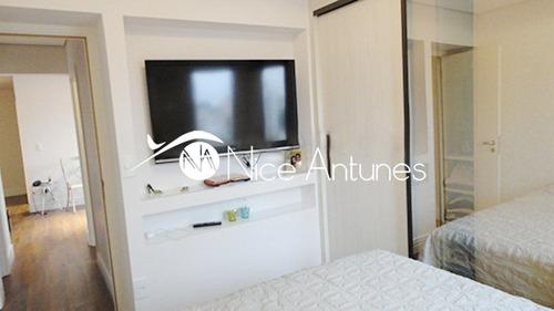 belíssimo apartamento - na4087
