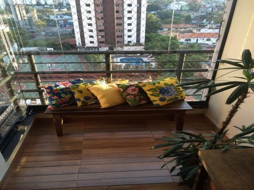 belíssimo apartamento no butantã - 11025
