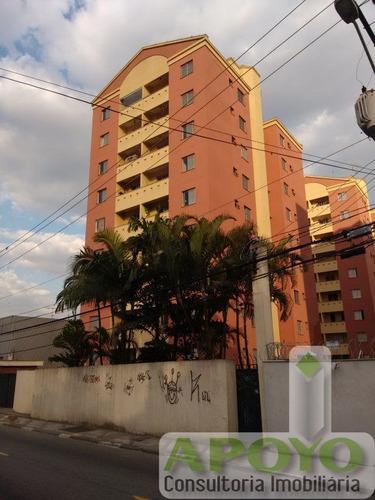 belíssimo apartamento no campo grande - yo2196