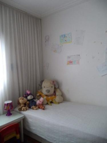 belíssimo apartamento no jardim marajoara - yo1901