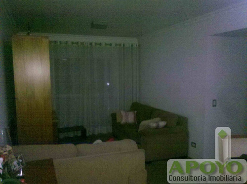 belíssimo apartamento no jardim marajoara - yo2129