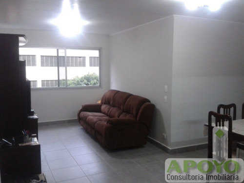belíssimo apartamento no jardim marajoara - yo3353