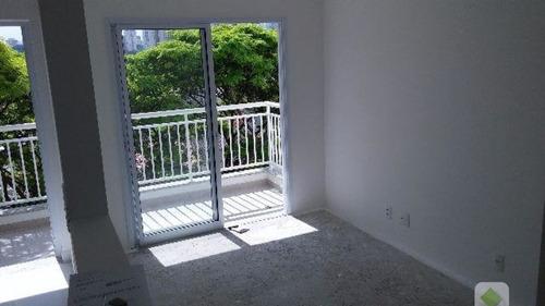 belíssimo apartamento no jardim marajoara - yo3627