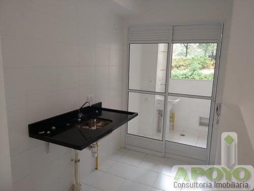 belíssimo apartamento no morumbi - yo2222