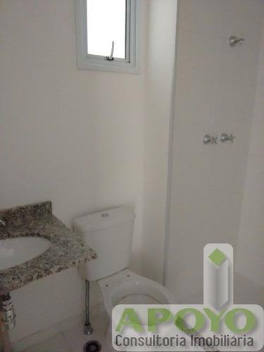 belíssimo apartamento no morumbi - yo2997