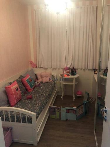 belíssimo apartamento à venda no icon - ap2781