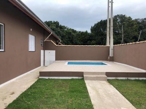 belíssimo imóvel com piscina - itanhaém 6009 | p.c.x