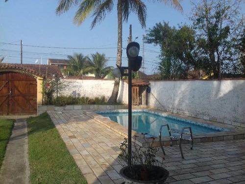 belíssimo imóvel com piscina no belas artes, em itanhaém