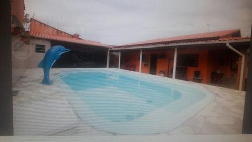 belíssimo imóvel com piscinal no jardim jamaica, em itanhaém