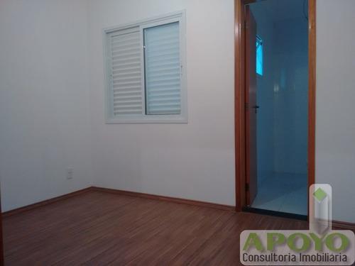 belíssimo sobrado com 115 m² próximo a av cupece aceita imóvel até 300 mil como pagamento zona sul - yo3400
