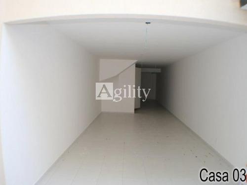 belissimo sobrado no jd. textil com 03 dormitorios 05 vagas - 5501