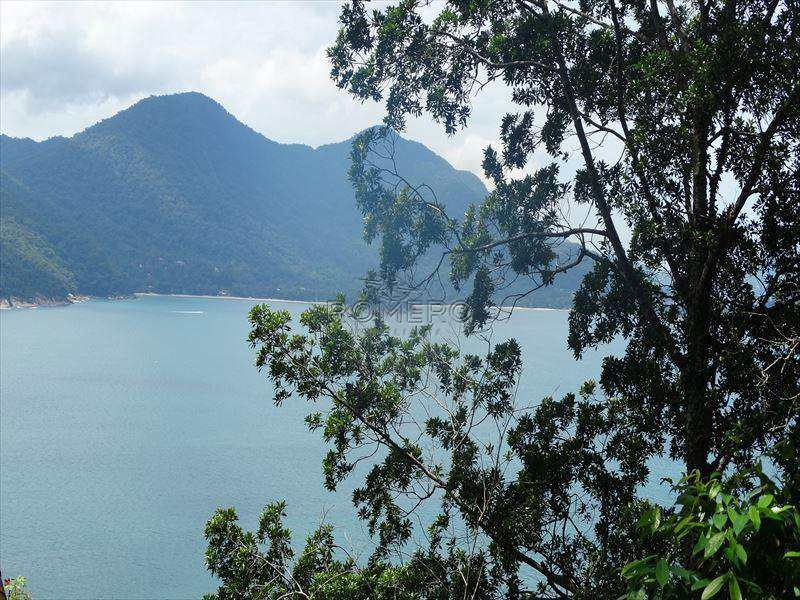 belíssimo terreno com 4000m2 já com licenciamento ambiental, em condomínio e com uma deslumbrante vista para o mar!!!!!!!! - v341