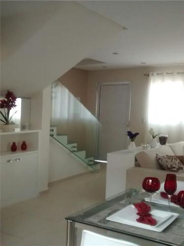 belíssimos sobrados à venda, novo 2dorm,62m². plano mcmv.entrada facilitada. - so0053