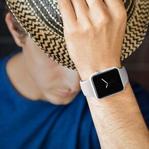 belkin protector vidrio temperado apple watch 38 & 42mm