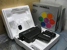 Bell & Howell 8mm Filmosonic Xl 1225 Movie Camaras New