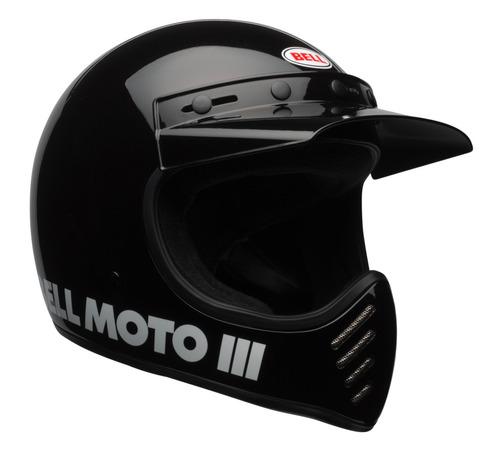 bell moto capacete