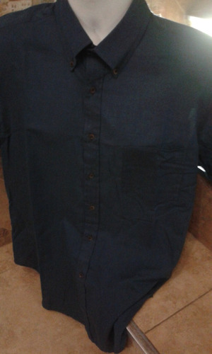 bella camisa manhattan original
