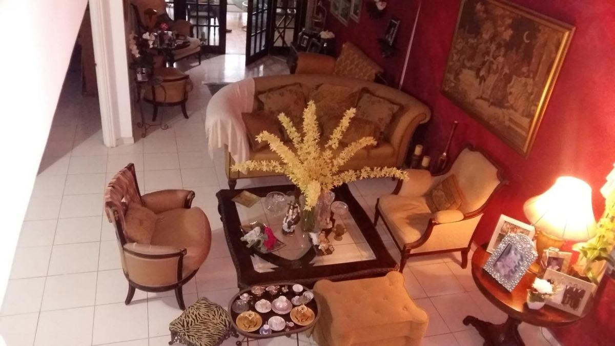 bella casa en venta en altos de panama panama