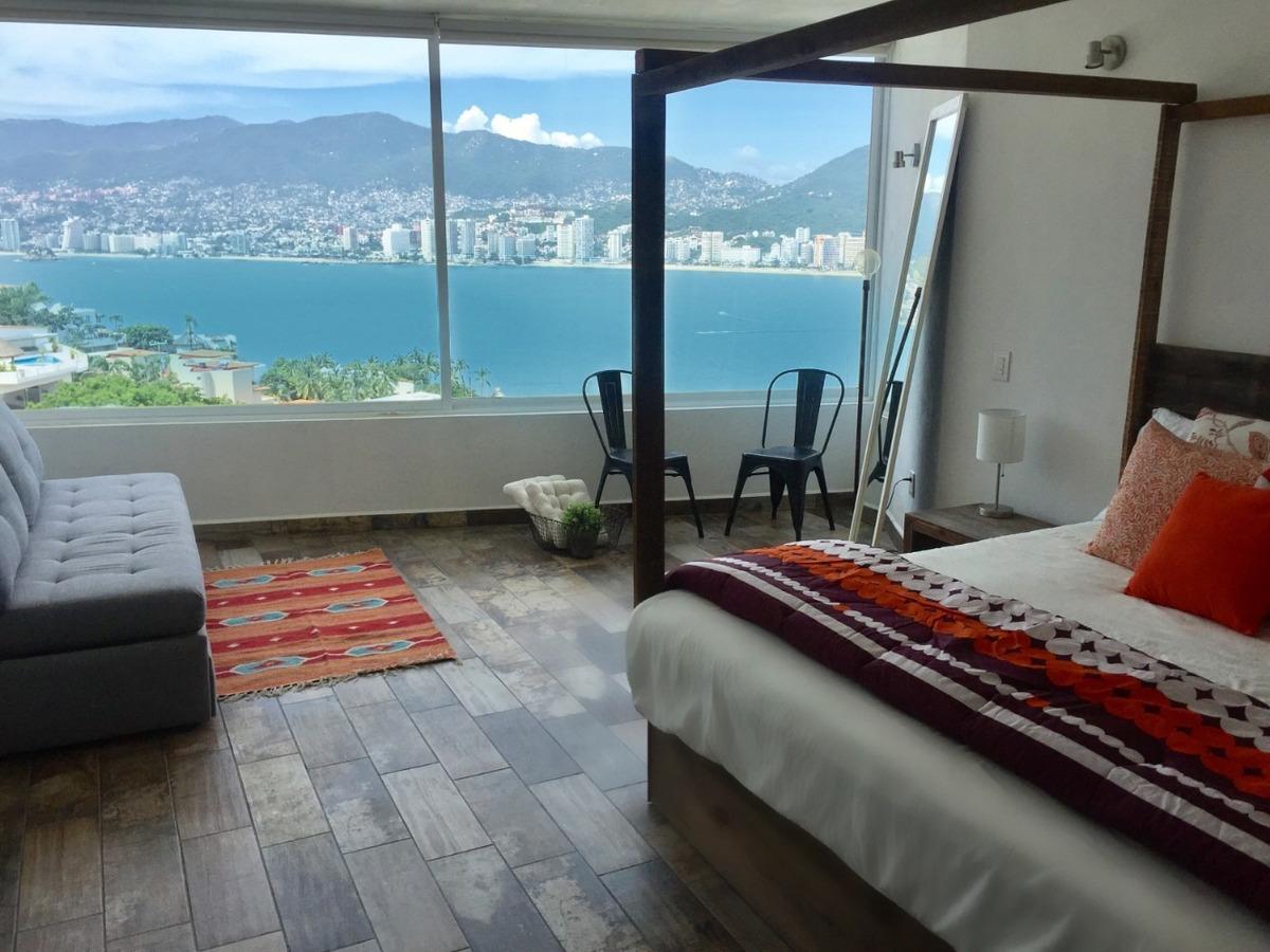 bella casa privada de lujo acapulco p/19pers  precioxnoche