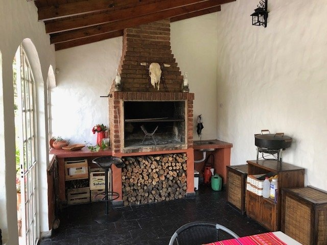 bella casa quinta en barrio bosquecitos - brandsen