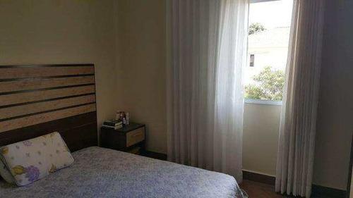 bella colonia casa toda planejada 80m² 3 dorms 1 suíte - v5509