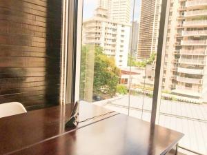 bella oficina en alquiler en obarrio panama