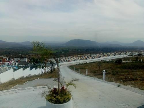 bella vista residencial terrenos en morelos