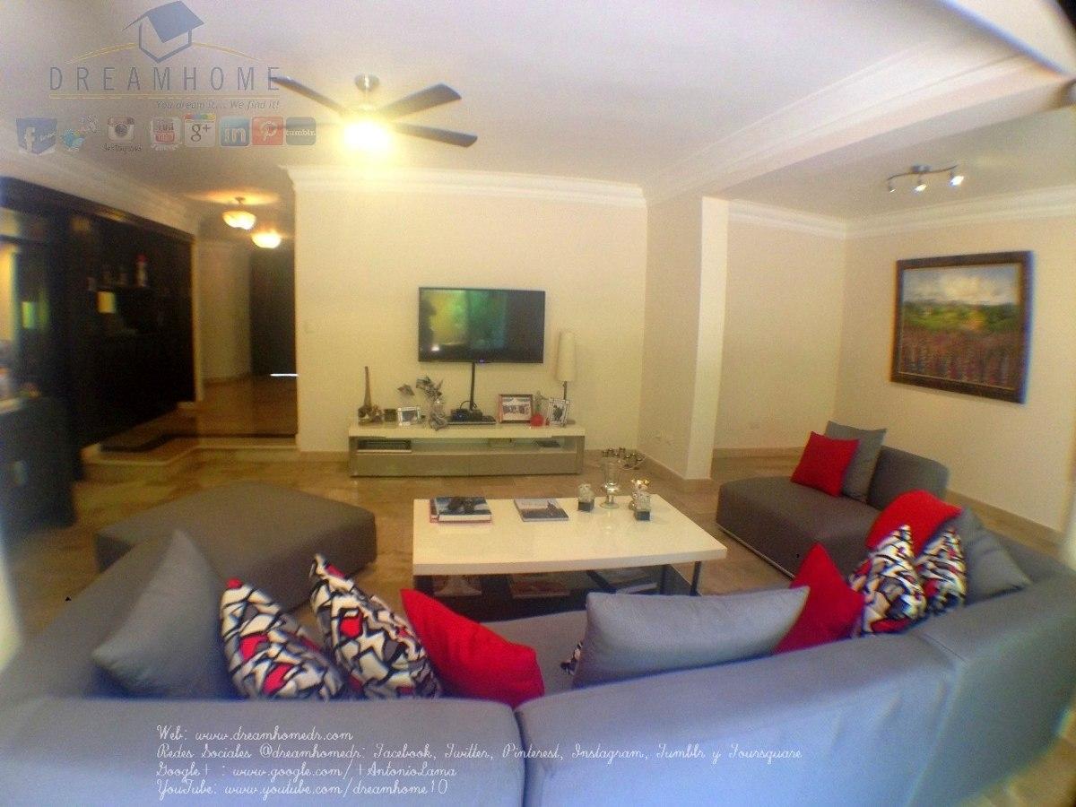 bella vista sur, espaciosa y confortable residencia id.124