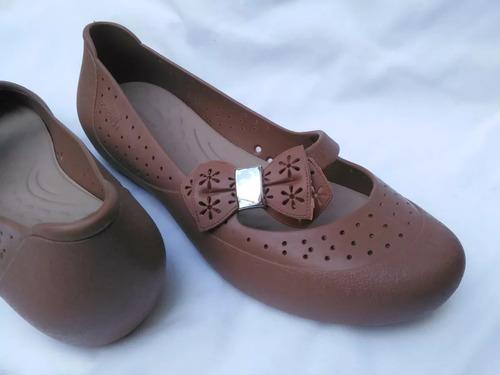 bella zapatilla para dama, marca boaonda modelo jurere