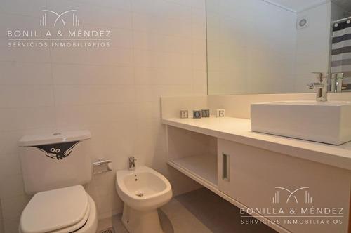 bellagio, 3 dormitorios, piso medio, totalmente equipado