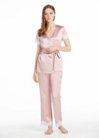 3113116a2 Bellas Pijamas Para Damas Colombianas - Ropa