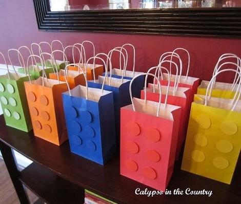 bellas bolsas para cotillones personalizadas