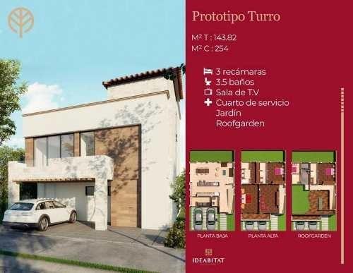 bellas casas en venta con excelente diseño!!!