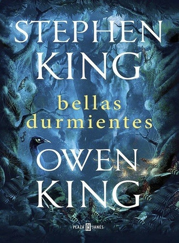 bellas durmientes - king, king