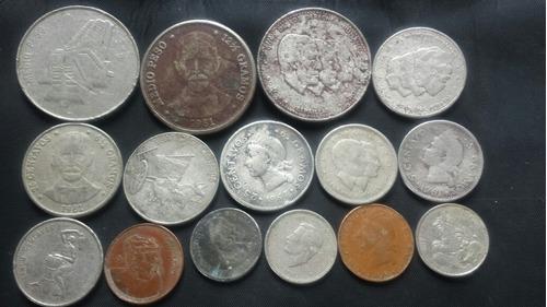 bellas monedas dominicana.