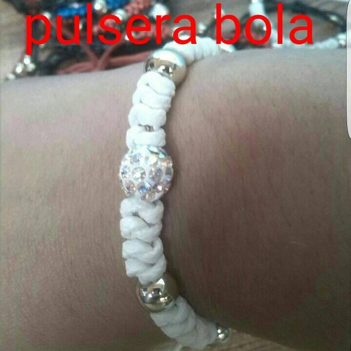 a1012f846025 Bellas Pulseras Ultima Moda - Bs. 4.500