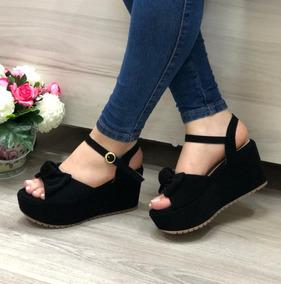 a92d38e6bb0 Sandalias De Tacon Grueso - Zapatos para Mujer en Mercado Libre Colombia