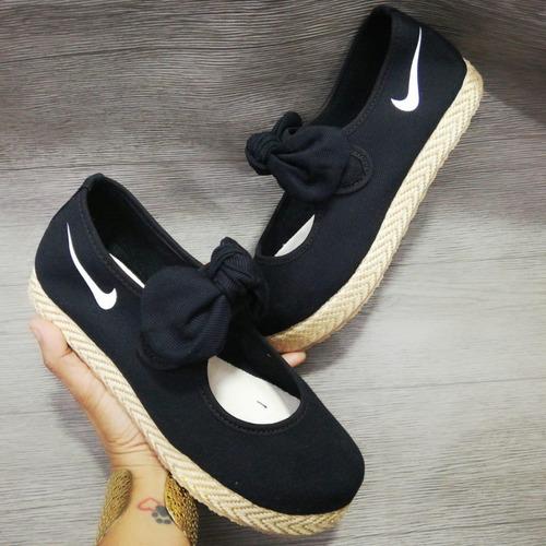 bellas y comodas sandalias yute para dama envio gratis
