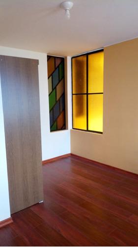 bellavista sector canal 8 - departamento 2 dormitorios
