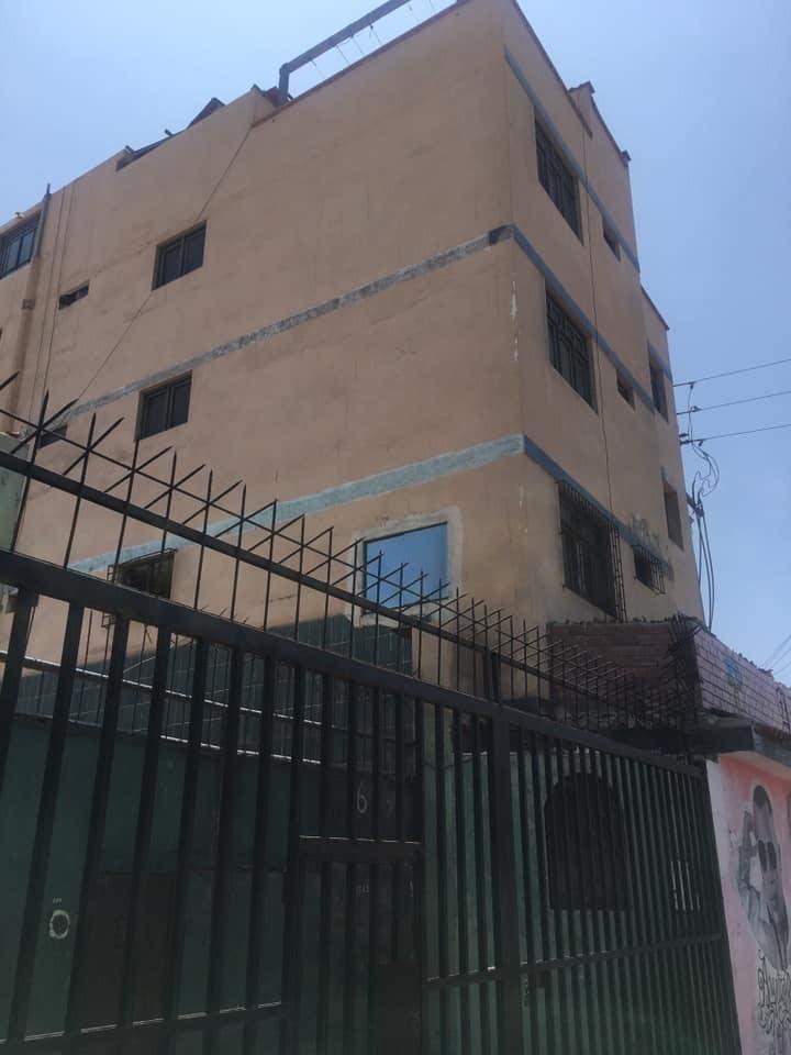 #bellavista vendo edificio de 5 pisos y local comercial