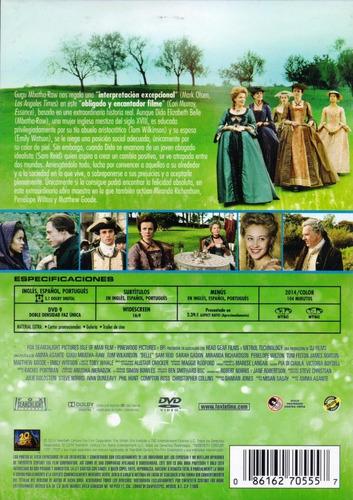 belle amma asante pelicula dvd