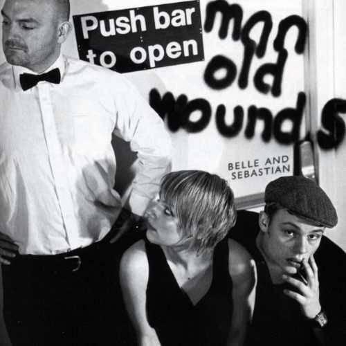 belle and sebastian - push barman to open old wounds - 2005
