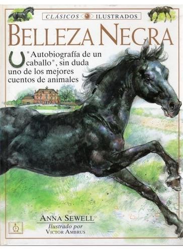 belleza negra(libro infantil)