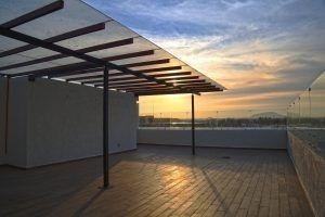 bellezzian departamentos con terraza en el corazón de metepec.