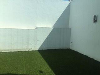 bellisima casa amueblada en privada en fracc. milenio iii qro. mex