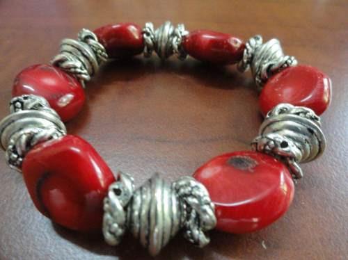 bellisimas pulseras de piedras autenticas diferentes colores