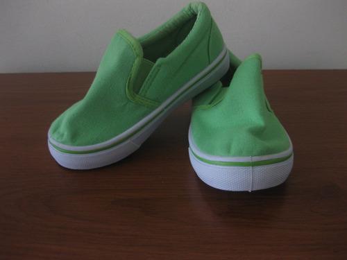bellisimos zapatos para niños