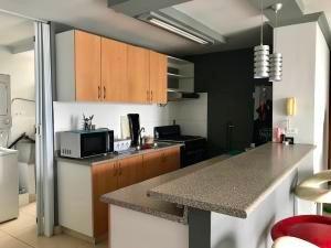 bello apartamento en alquiler en central park transistmica