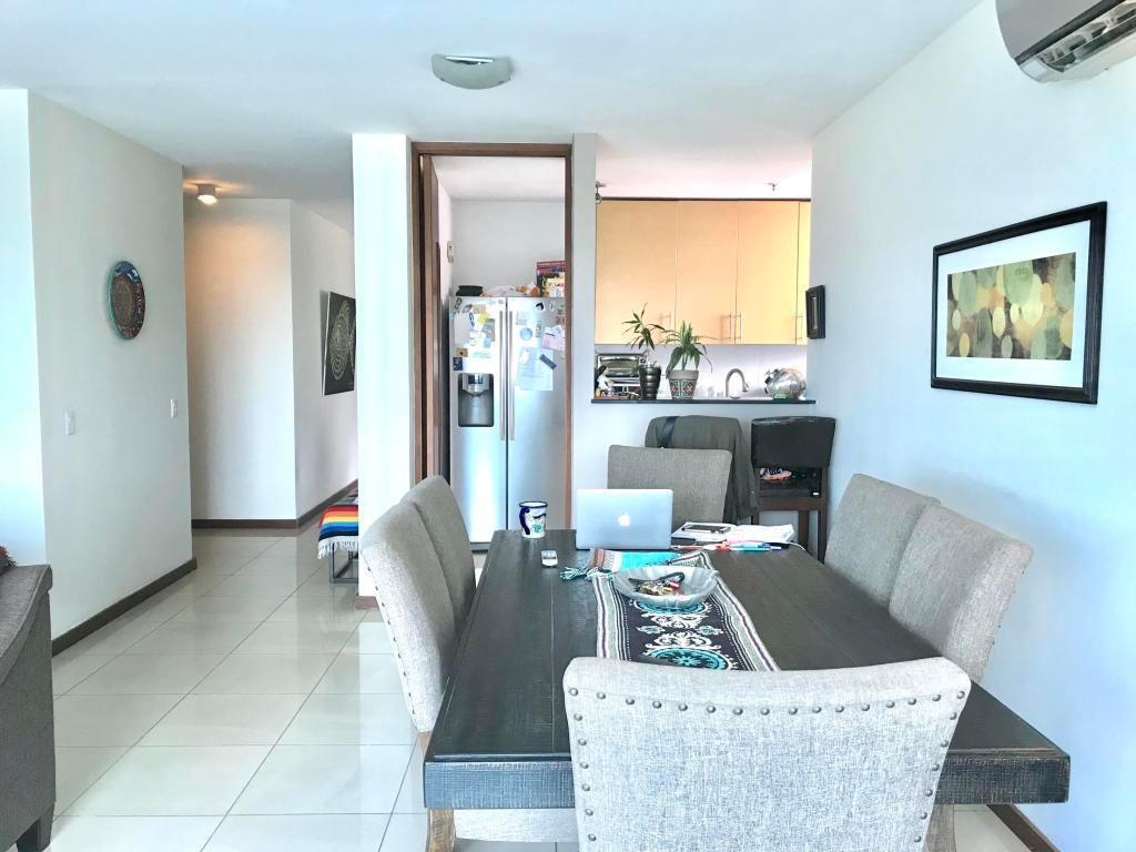 bello apartamento en alquiler en san francisco panama